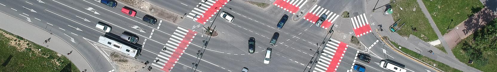 Zdjęcie Ochrona przestrzeni pasa drogowego