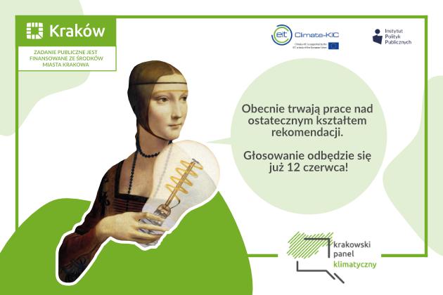 Zdjęcie Krakowski Panel Klimatyczny wchodzi w kluczową fazę